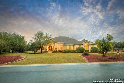 Garden Ridge Single Family Home New: 8532 Verano Dr
