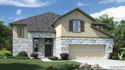 Cibolo Single Family Home New: 421 Cavan