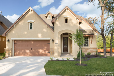 San Antonio Single Family Home New: 3038 Glen Hollow