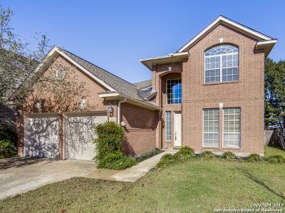 San Antonio TX Single Family Home New: $280,000