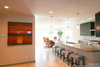 San Antonio TX Single Family Home New: $283,350