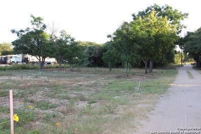 La Vernia Residential Lots & Land New: 405 Maldonado Ln