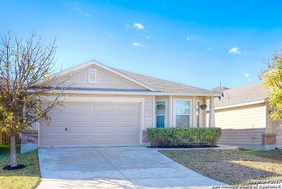 San Antonio TX Single Family Home New: $154,888