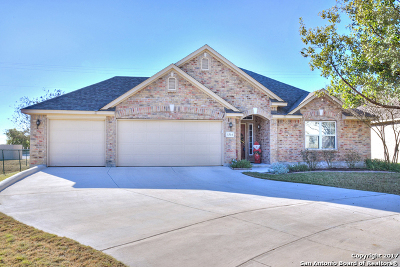 San Antonio Single Family Home New: 1314 Mineral Hls