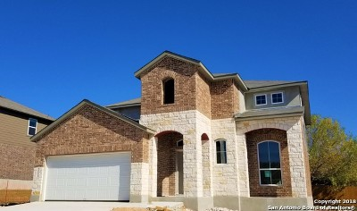 New Braunfels Single Family Home New: 2131 Flintshire Drive