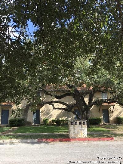 San Antonio Multi Family Home New: 4918 Ty Terrace St
