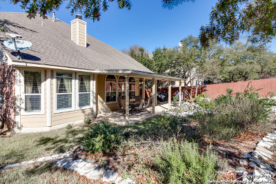 Comal County Single Family Home New: 2020 Laurel Park