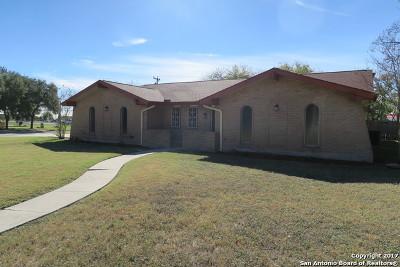 Windcrest Single Family Home For Sale: 522 Sunhaven Dr