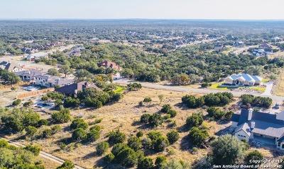 New Braunfels Residential Lots & Land New: 5934 Keller Ridge