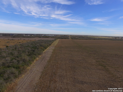 Guadalupe County Residential Lots & Land New: 955 S Santa Clara Rd