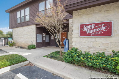 Comal County Condo/Townhouse New: 371 W Lincoln St #B102