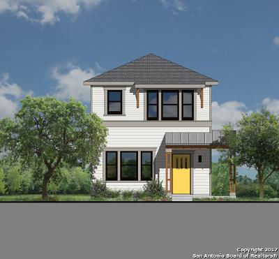 San Antonio Single Family Home New: 1162 Olive St
