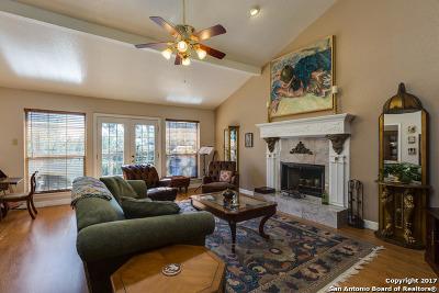 San Antonio Single Family Home New: 1710 Hounds Rise St