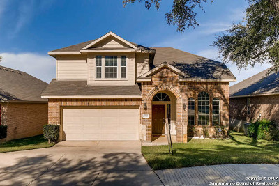 Bexar County Single Family Home New: 5547 Southern Oaks