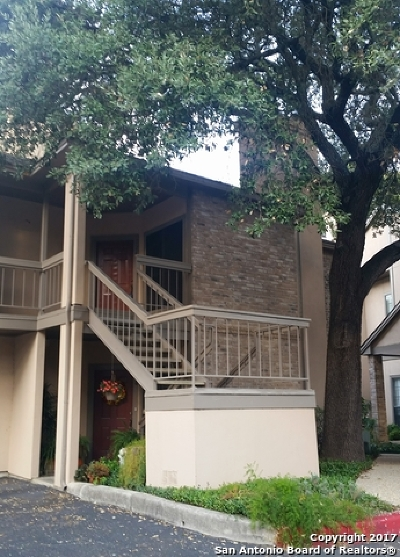 Bexar County Condo/Townhouse New: 11839 Parliament St #724