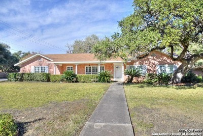 Single Family Home Sold: 503 Country Ln