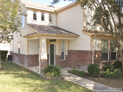 Bexar County Single Family Home New: 13402 Bristow Dawn