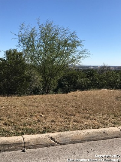 San Antonio Residential Lots & Land New: 7203 Washita Way