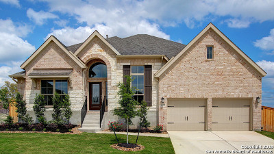 Bexar County Single Family Home For Sale: 2018 Wilby Lane