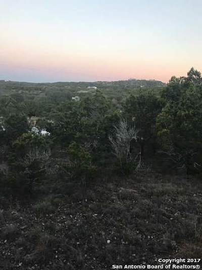 Bulverde Residential Lots & Land For Sale: Lot 9 & 10 Beck Rd