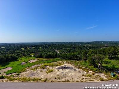San Antonio Residential Lots & Land New: 3923 Smithson Ridge