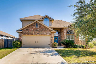 New Braunfels Single Family Home New: 539 Gaines