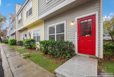 San Antonio Single Family Home New: 12230 Apricot Dr