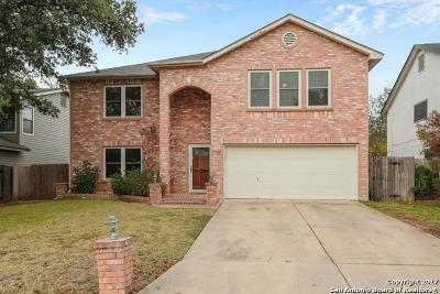 San Antonio Single Family Home New: 9903 Kelton Dr
