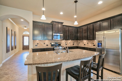 San Antonio Single Family Home New: 12147 Carson Cv