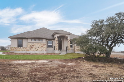 New Braunfels Single Family Home New: 680 Cambridge Dr