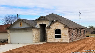 New Braunfels Single Family Home New: 2185 Keystone Drive