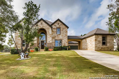 New Braunfels Single Family Home New: 5641 Copper Crk