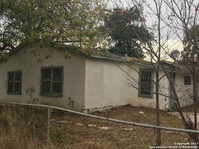 San Antonio Single Family Home Price Change: 536 S San Dario Ave