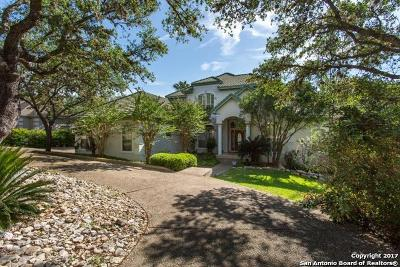 San Antonio TX Single Family Home New: $389,900