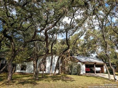 San Antonio Single Family Home New: 9319 Wickersham St