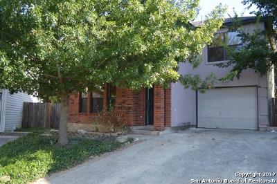 San Antonio Single Family Home New: 5030 Kenton Rpds