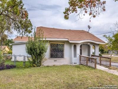 San Antonio Single Family Home New: 106 Goodrich