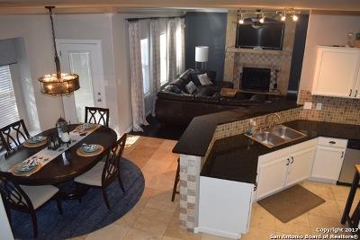 San Antonio Single Family Home New: 19919 Horizon Blf