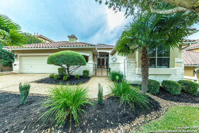San Antonio Single Family Home New: 1214 Via Belcanto