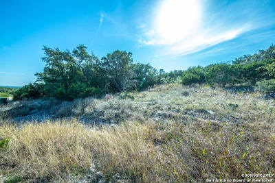 San Antonio Residential Lots & Land New: 8222 Storm Cir