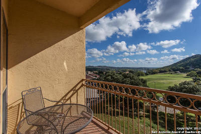 Boerne Condo/Townhouse New: 20 Tapatio Dr #206