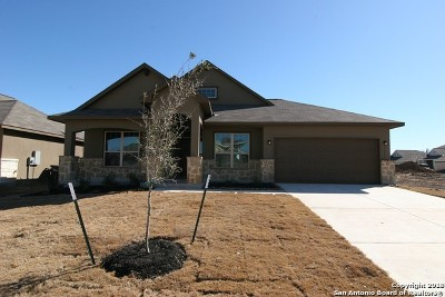 New Braunfels Single Family Home New: 5647 Meadow Sky