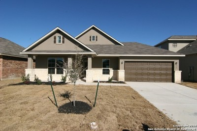 New Braunfels Single Family Home New: 475 Briar Lane