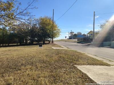San Antonio Residential Lots & Land New: 1551 Paso Hondo