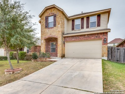 San Antonio Single Family Home New: 919 Siena View
