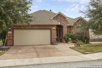 San Antonio Single Family Home New: 3715 Majestic Sage