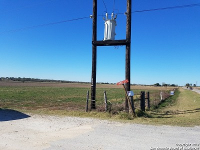 Guadalupe County Residential Lots & Land For Sale: 14146 Fm 775