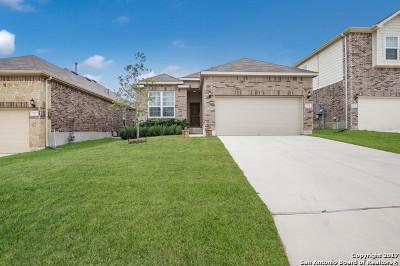Single Family Home For Sale: 27431 Paraiso Sands