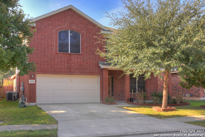 Single Family Home For Sale: 9242 Wind Dancer