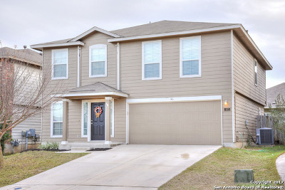 San Antonio TX Single Family Home New: $187,000